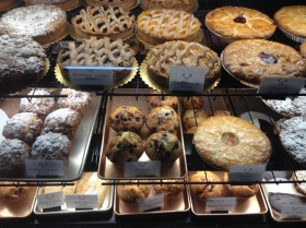 bakery choices
